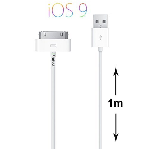 original-iprotectr-cable-de-datos-usb-con-funcion-de-carga-1-metro-para-iphone-y-ipod-4s-4-3gs-class