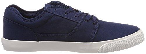 DC Shoes Tonik TX, Baskets Homme Blau (Navy/White Nwh)