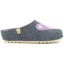 639b4b89eb140 Riposella 8107 Pantofola Donna