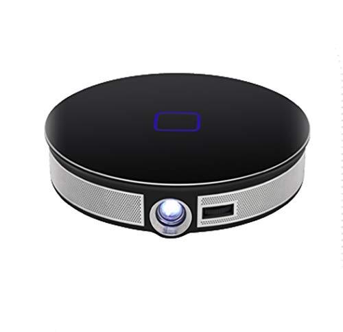 75ce433cf6b ZYNENProyector D8S El Sistema de Android para el consumidor y el proyector  Comercial Viene con batería Dlp Stream 32G Ming HD Teléfono móvil con  Pantalla ...