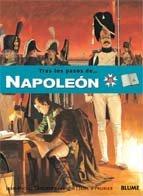 Tras los pasos de Napoleón por Jean-Michel Dequeker-Fergon