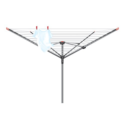 Vileda 45m 4 Arm Rotary Dryer