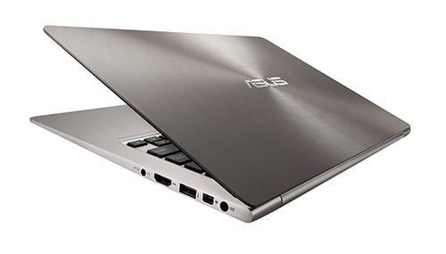 Asus UX303UB-R4013T Laptop (Windows 10, 8GB RAM, 1000GB HDD) Smokey Brown Price in India