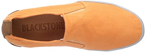 Blackstone - JL57, Sneakers  da donna Arancione(Orange (cantaloupe))