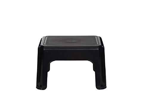 whitefurze-stool-plastic-black-40-cm