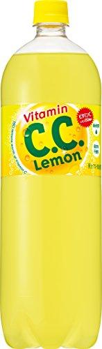 サントリー C.C.レモン 1.5L×8本