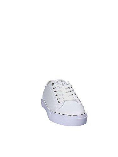 Guess Rimma damen, synthetisch, sneaker low White