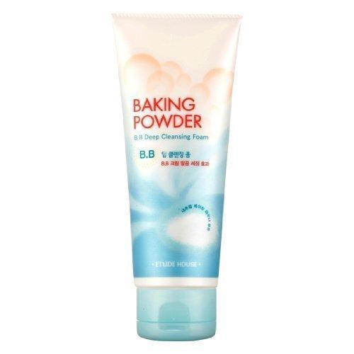 Etude House Baking Powder Pore & BB Deep Cleansing Foam 150ml