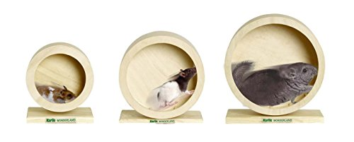 Karlie Wonderland Bogie Wheel for Hamster, 15 cm 3