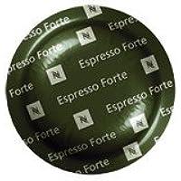 Nespresso Professional Espresso Forte - 50 capsules