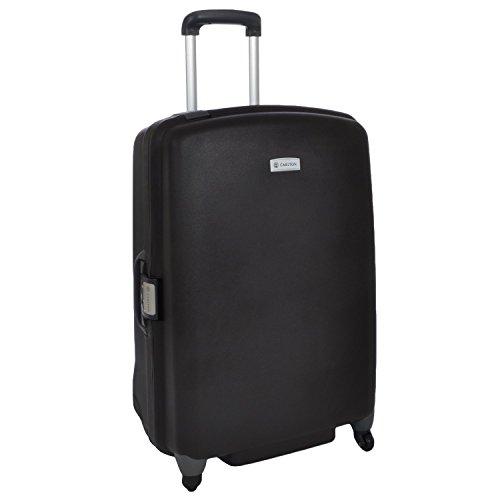 e926432a9 Carlton Maleta, negro (Negro) - 206T17501 | Maletas de viaje ...