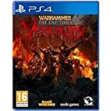 Console Game WARHAMMER: END TIMES - VERMINTIDE - PS4
