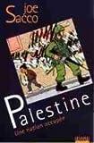 Palestine, Une nation occupée