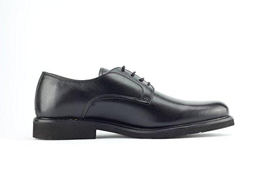 Scarpe eleganti uomo Florsheim Mod. Kurtis 13188-001 Col. Nero. Taglia: 8 (42).