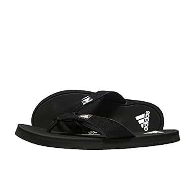 newest 03e53 ec672 adidas Litha Sandales pour Hommes, Noir, 40 3