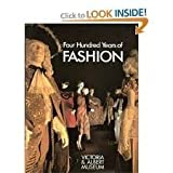 Cover of: Four Hundred Years of Fashion | Limp