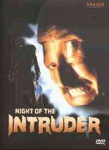 Preisvergleich Produktbild Night of the Intruder - DigiPack Edition (Uncut)