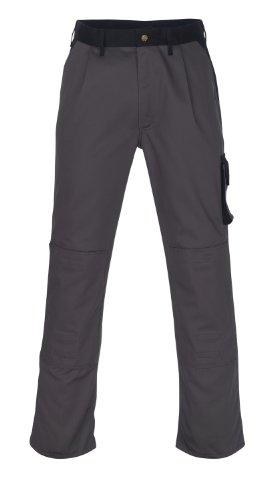 Mascot Torino Hose 90C52, hell grau / marine, 00979-430-881 - anthrazit/schwarz