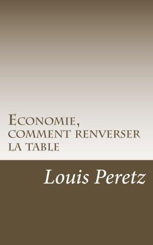 Economie, comment renverser la table: re-occupy wall street ?