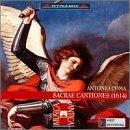 Coma: Sacrae Cantiones / Tasini, Scrafini, Tiso, et al by A. Coma