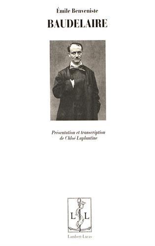 Baudelaire par (Broché - Aug 5, 2011)