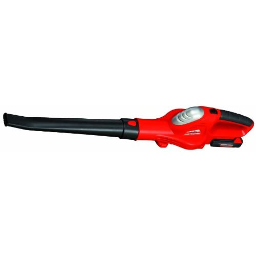Grizzly ALB1815 Lion Battery Leaf Blower