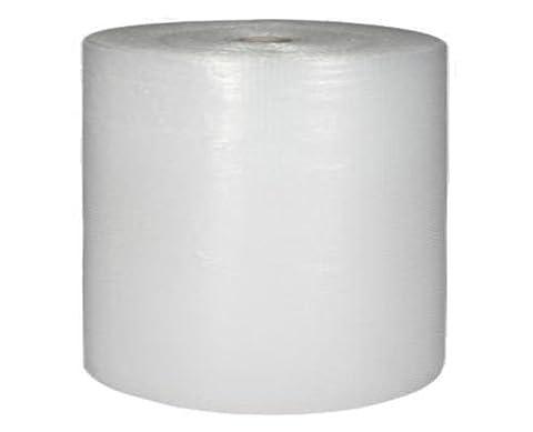 BB-Verpackungen Luftpolsterfolie, 0,5 x 50 m - Stärke: echte 60