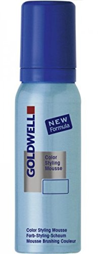 Goldwell Colorance Color Styling Mousse REF Strähnen-Refresher 1 x 75 ml Farb-Schaum -