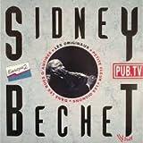 Les Originaux / Auteur Compositeur Interprete Sidney Bechet | Bechet, Sidney (1897-1959). Auteur. Compositeur. Chanteur. Musicien