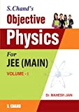 #10: Objective Physics for Jee (Main): Volume 1