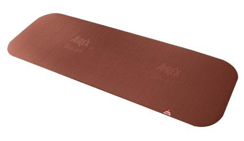 Preisvergleich Produktbild Airex® Gymnastikmatte Corona 200, 200x100x1,5cm, Farbe: terra