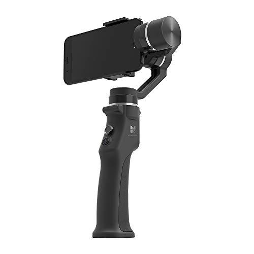Wenquan Universal Brushless Handheld mit 3-Achsen-Steckdose FUNSNAP
