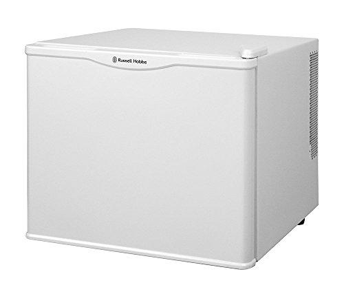 Russell Hobbs RHCLRF17 Mini-Kühlschrank, 17 Liter Kühlteil, weiß
