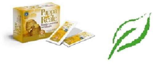 ABOCA - PLANTA MEDICA - PAPPA REALE BIOLOGICA 14 BUSTINE OROSOLUBILI