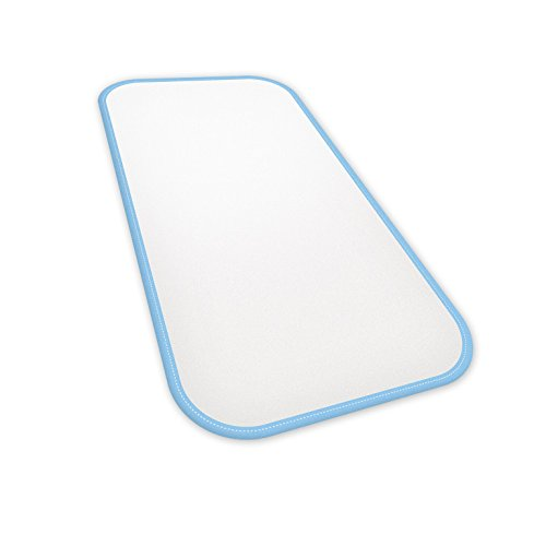 Rayen 6317.50 - Paño para planchar, transparente