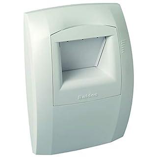 Toilet–Bahia Curve Mouth³–ALDES