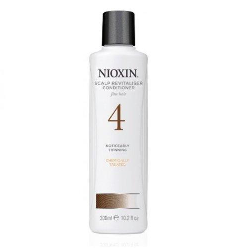 Nioxin - Balsamo Per Capelli Sistema4 Scalp Revitaliser - Linea Sistema 4 - 300ml