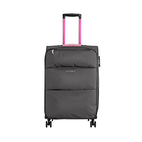 Assima Trolley 64cm EXP Loubs Adelaide Sport 67 l Polyester