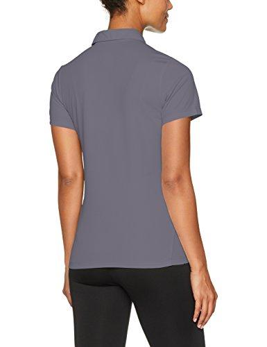 Odlo Women's Short Sleeve Tina Polo Shirt