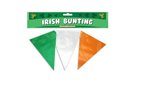d pennants (flagge) (Bunting Irland)
