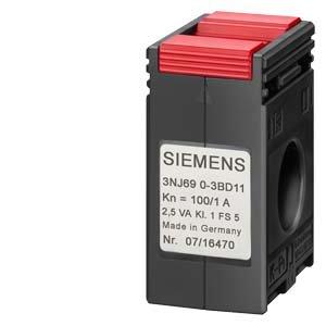 SIEMENS - TRANSFORMADOR INTENSIDAD 150/1A CLASE 1 2 5VA
