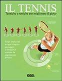 Il tennis. Tecniche e tattiche per migliorare il gioco