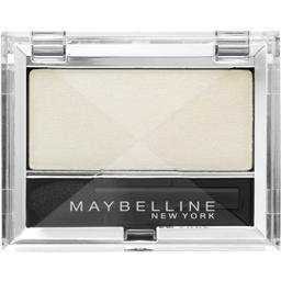 Maybelline Eyestudio Eyeshadow (01 Snow White)