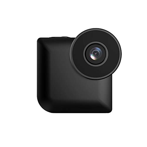 Yagii 140° Winkel 720P WiFi Video Haushalt Camkorder IP Monitor für Heimsicherheit 8GB TF Karte AP Connect Überwachen Mini DV Kamera Deluxe Camcorder