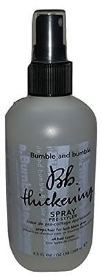 Bumble And Bumble Spray