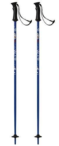 Tecno Pro Kinder Skistöcke Skitty blau blau (296) 95