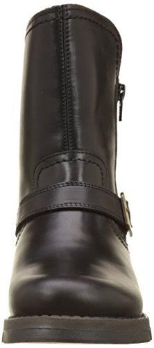 FLY London Damen Gore-Tex SEKU057FLY Stiefel Schwarz (Black)