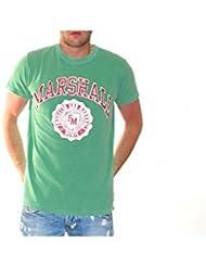 Franklin & Marshall Herren T-Shirt