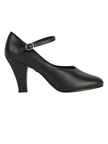 So Danca CH 53 - Damen Charakter Schuhe black