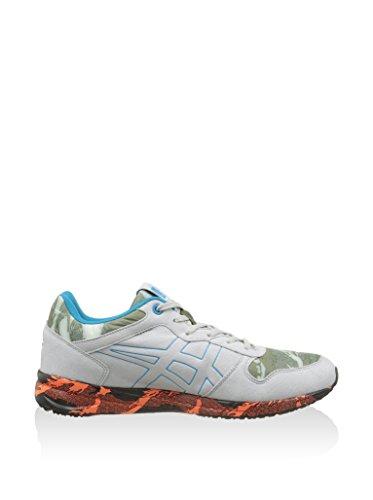 Sin Juego De Envío Onitsuka Tiger Shaw Runner Sneaker Soft Grey/Soft Grigio Nueva Línea Barata 46AAcET
